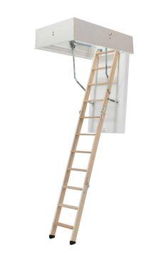 Lofttrappe clickFIX® thermo