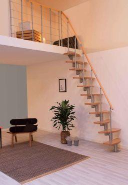 Gelænder til trappe Lambada Rome