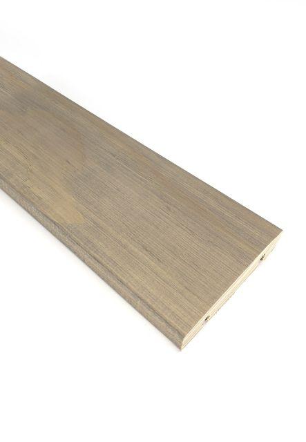 Terrassebelægning Accoya® grå i-CLiPS®