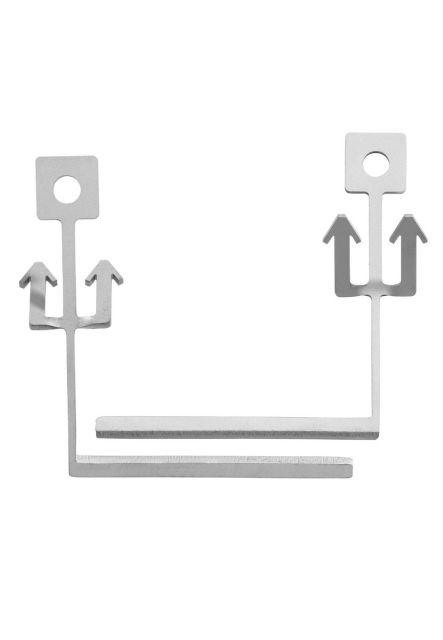 Afmonteringsnøglesæt til i-CLiPS® - 2 stk.