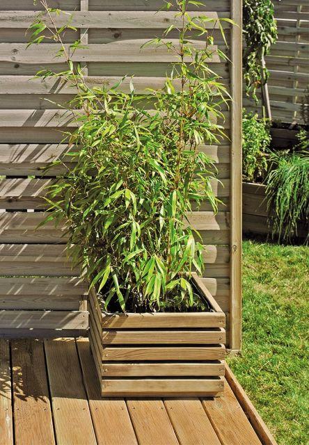 KÜB plantekasser