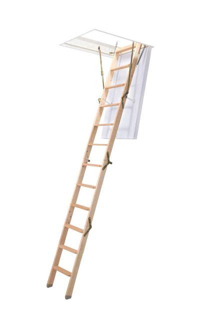Lofttrappe clickFIX® 56 MINI PRO+