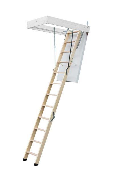 Lofttrappe clickFIX® 56 PRO+