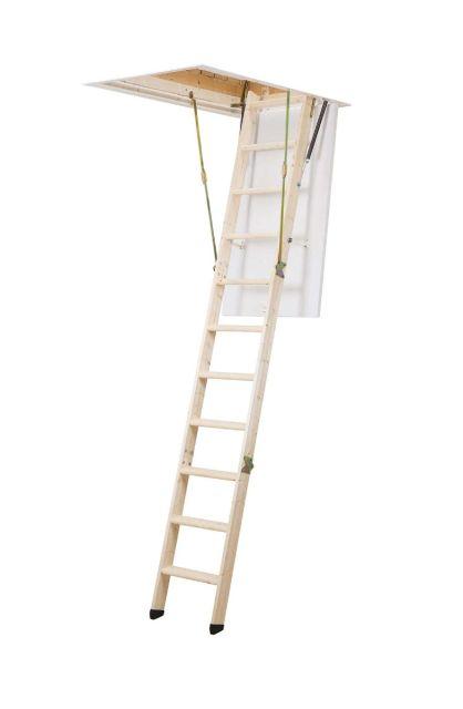 Lofttrappe clickFIX® 36G