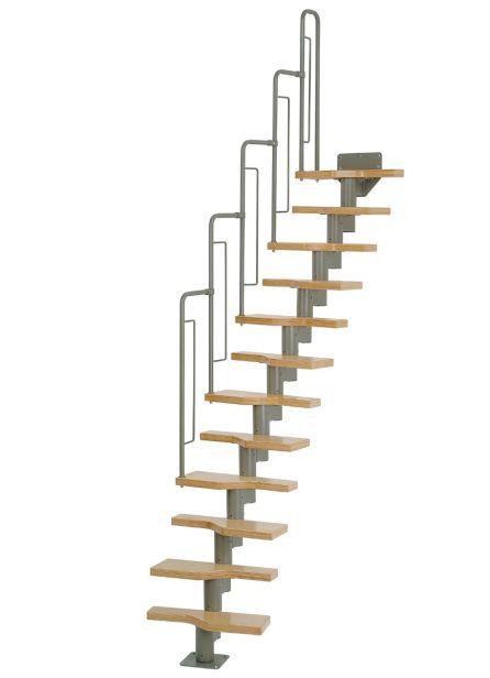 modular staircase Graz